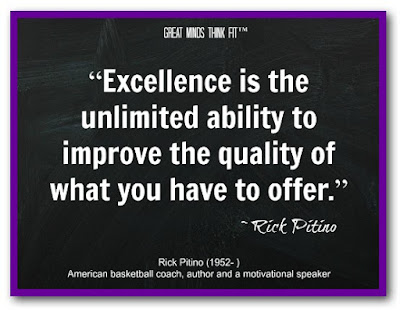 Hardwiring Excellence Quotes