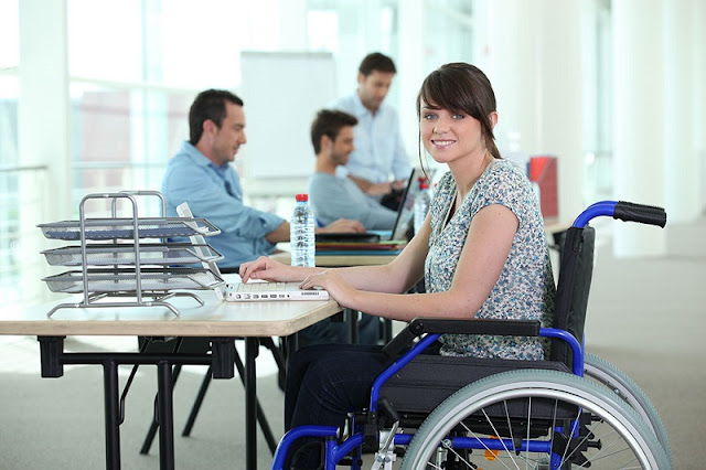 National Bureau for Students with Disabilities