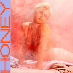 Robyn – Honey – Single Cover