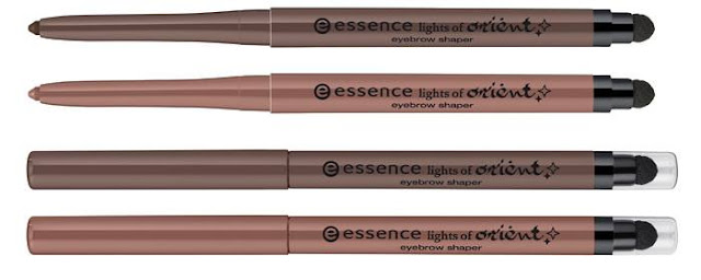 ESSENCE - Lights of Orient - Eyebrow Shaper