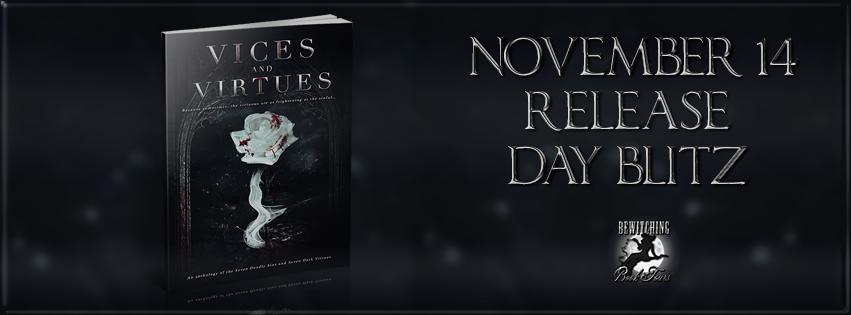 Vices and Virtues Release Day Blitz