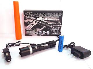 TORCIA BL-T8626 LED