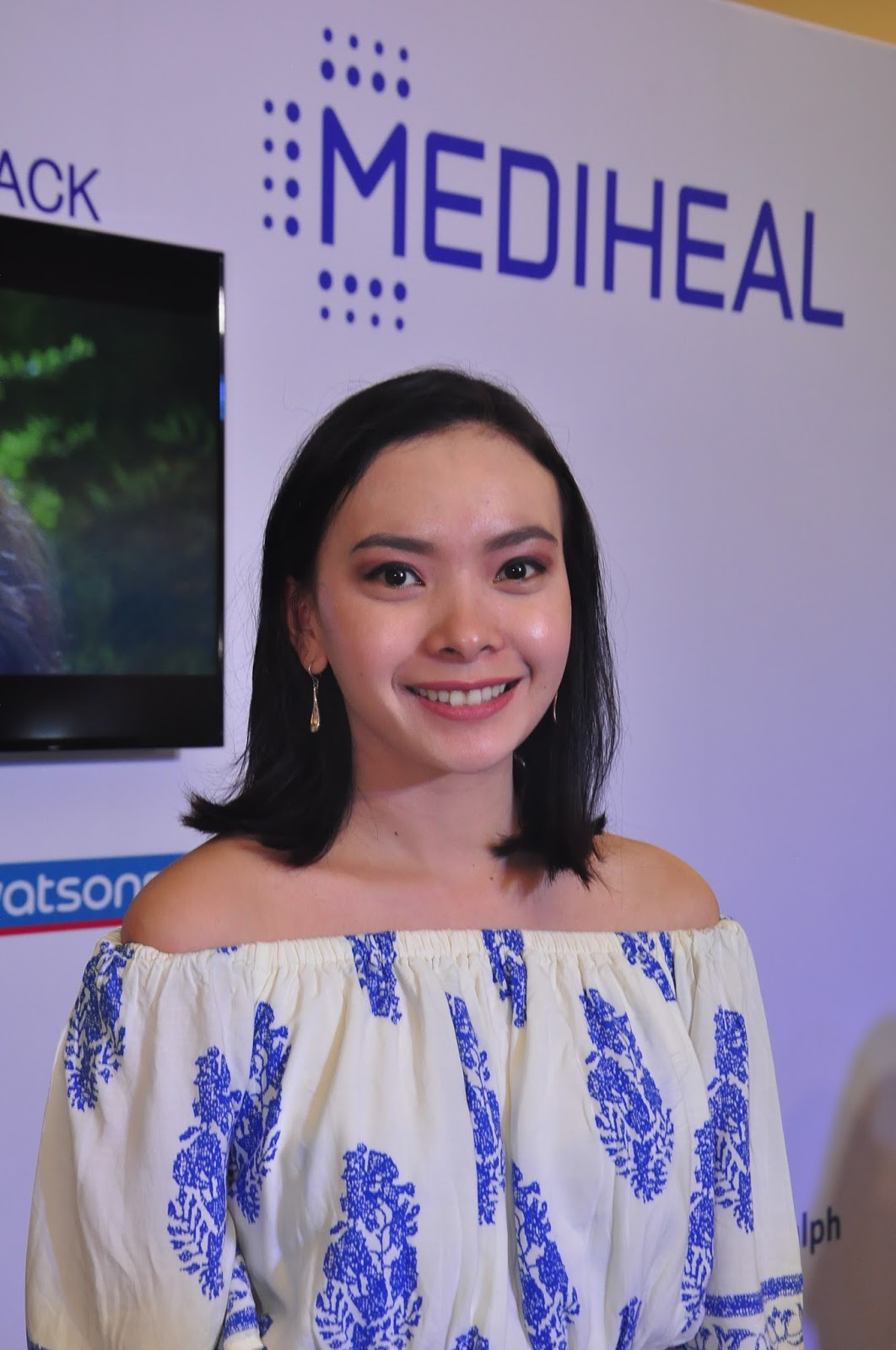 The Global No1 Mediheal Mask Packs That Dominated Koreas Drugstore Upgrade Ex 3x Janelle De Leon Watsons Asst Category Manager