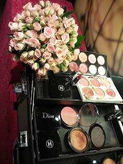 Beauty corner para bodas