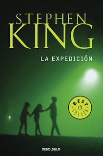 "Reseña: ""La expedición"" - Stephen King"