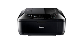 Driver Canon Pixma MX524 Download