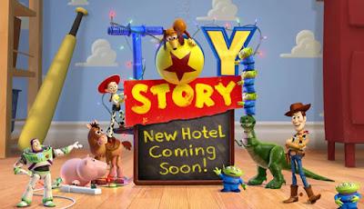 Hotel do Toy Story