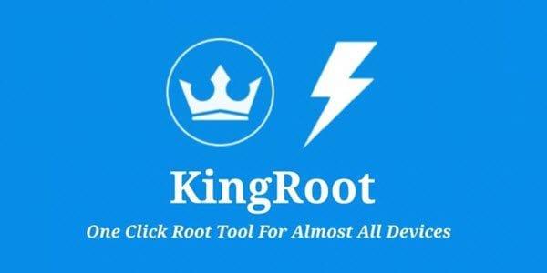 KingRoot aplikasi android untuk proses rooting yang paling terpopuler saat ini. Lebih dari 100 ribu tipe HP yang bisa di Root dengan menggunakan Aplikasi King Root Ini.