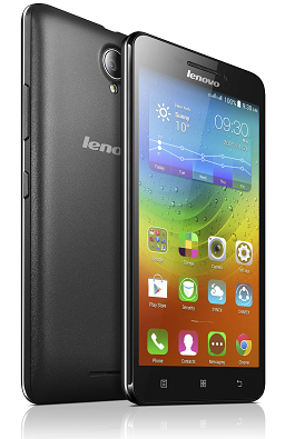 Lenovo A5000: Specs, Price and Availability