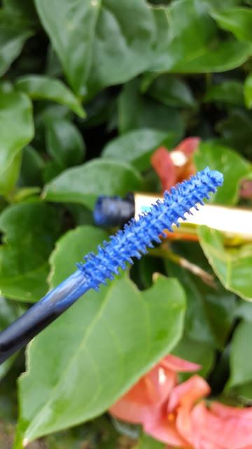 YSL Volume Effet Faux Cils Waterproof '4' wand - www.modenmakeup.com