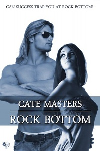 Rock Bottom by Cate Masters