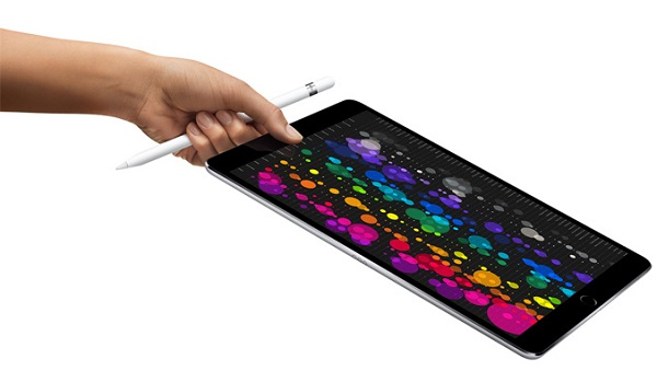Apple launches 10.5-inch iPad Pro, refreshes 12.9-inch model