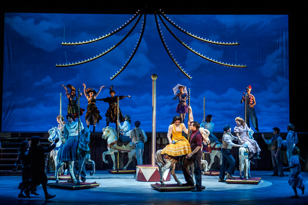 BWW Review: Musical Theatre West Mounts a Quintessential CAROUSEL