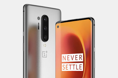 OnePlus 8 Official Announcement: Release Date