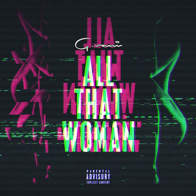 """G.Vani """"All That Woman"""" (Produced By: AYDEN ) + Music Video"""
