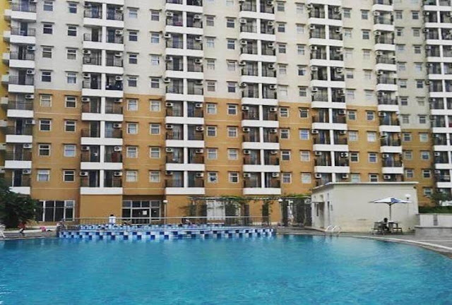 Sewa Apartemen Margonda Residance 2 | Harga Sewa Kamar Margonda Residance 2