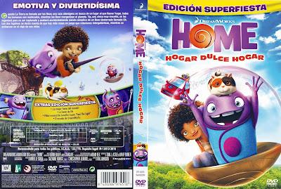 Home - hogar dulce hogar - [2015]
