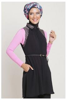 Trend model hijab 2016