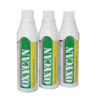 Oxycan - Manfaat, Dosis, Efek Samping dan Harga