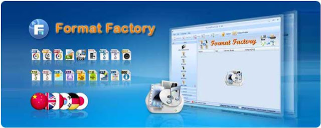 2017 Format Factory