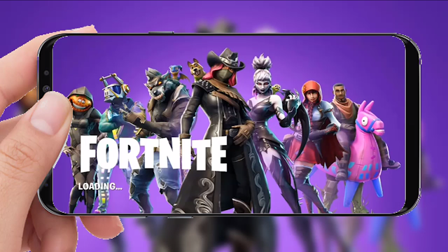 How to download Fortnite For Android Phones (Fortnite Mobile)