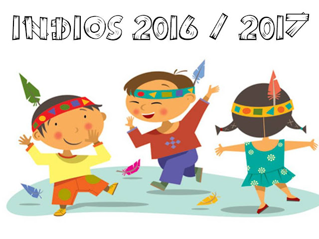 INDIOS 2016/2017