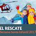 Semana Santa para Menores 2017 | El Rescate | Materiales y Videos