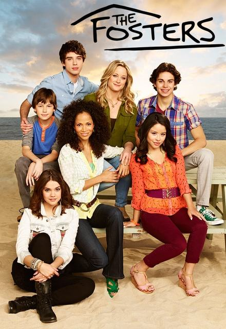 Assistir Online The Fosters S04E01 – 4×1 Legendado