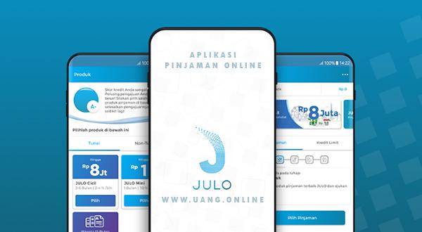 Pinjaman Online Langsung Cair dari Smartphone