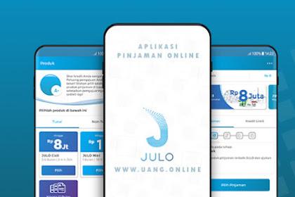JULO: Pinjaman Online Langsung Cair dari Smartphone Anda