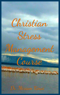 Christian Stress Management Course Book