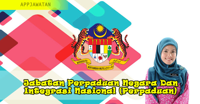 Jawatan Kosong di Jabatan Perpaduan Negara Dan Integrasi Nasional (Perpaduan)