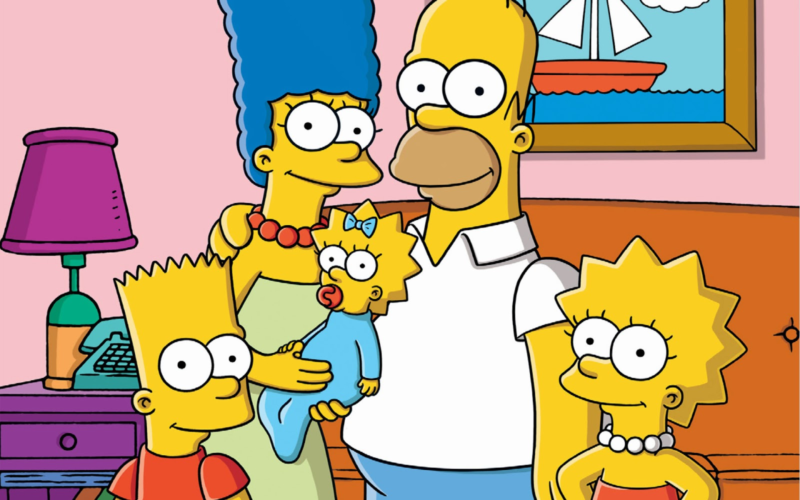 FXX will air a 12 day The Simpsons marathon