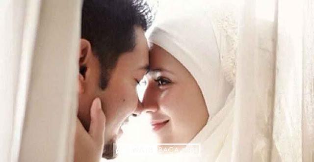 Manfaat Pemanasan Sebelum Berhubungan Suami Istri Menurut Islam