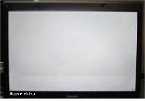 Tv Led Sony Gambar Putih Suara Ada Hiperelektro