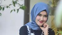 Biodata Lisya Nurrahmi