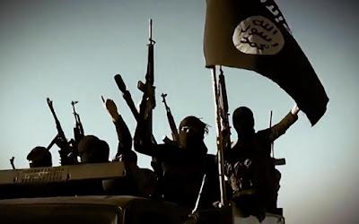 A França sob domínio do Islã