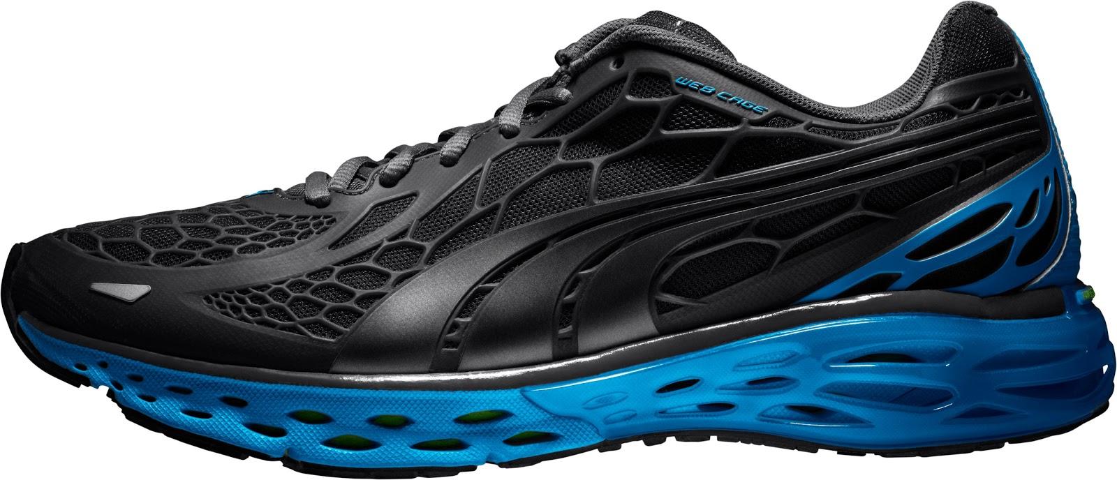 9b9358d0f9e1 Puma BioWeb Elite Running and Training Shoe