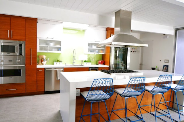 Mid Century Modern Kitchen Making Tips for Your Family