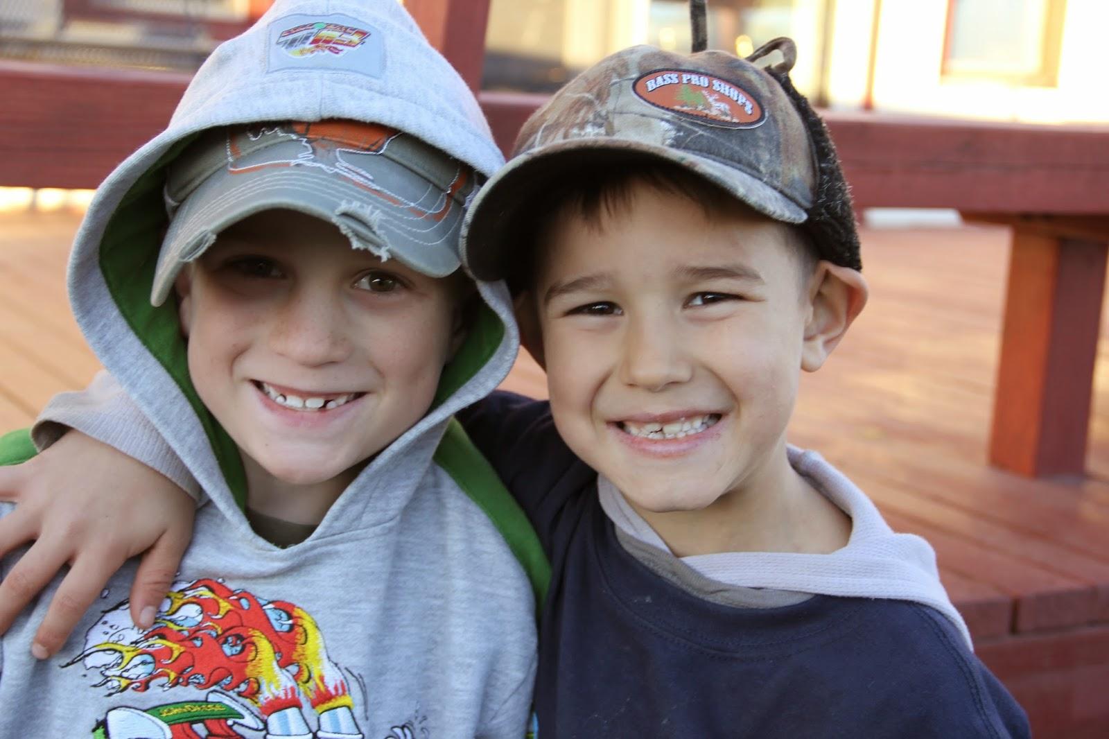 The Schrag Blog: Thanksgiving Randomness
