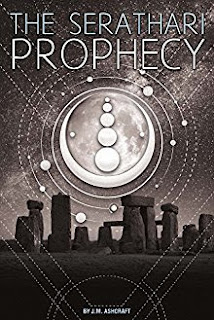 The Serathari Prophecy by J.M. Ashcroft on Goodreads
