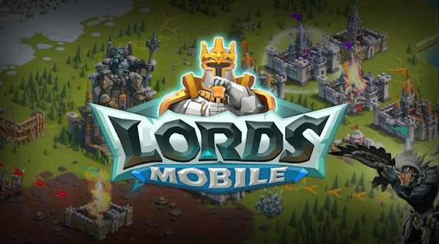 lords mobile hack cheat 2018