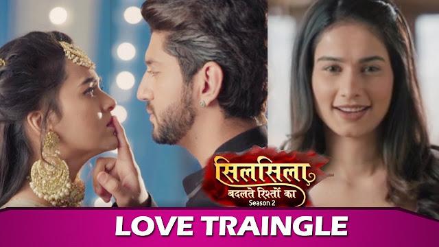 Mindblowing Twist : Pari's big statement for Veer and Mishti, Ruhaan jealous in Silsila Badalte Rishton Ka 2