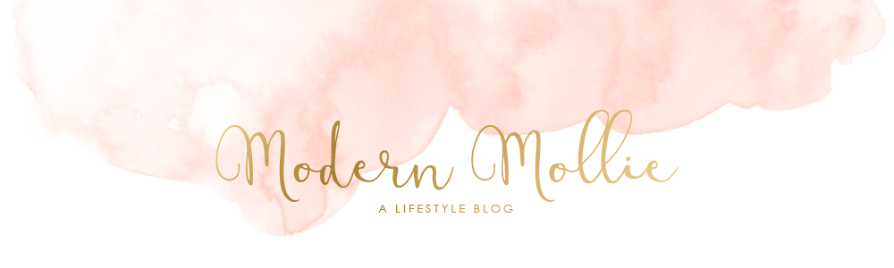 Modern Mollie | New York City Lifestyle Blog