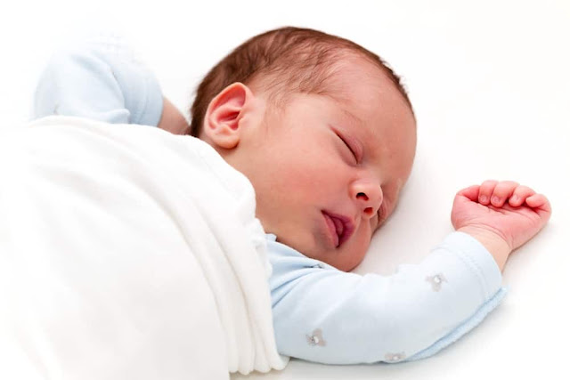 Bayi Ngorok, Kenali Risiko serta Cara Mencegahnya