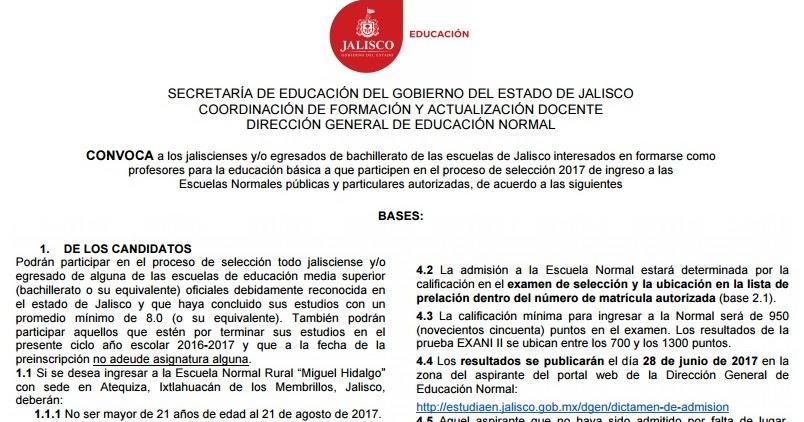 Sitio para el maestro convocatoria 2017 ingreso a for Convocatoria de maestros