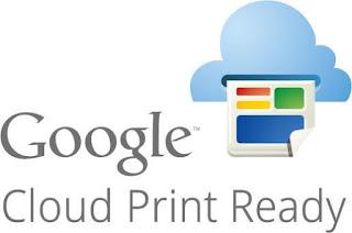 Tutorial Cara mudah dan praktis cetak file dari Android dengan Cloud Print