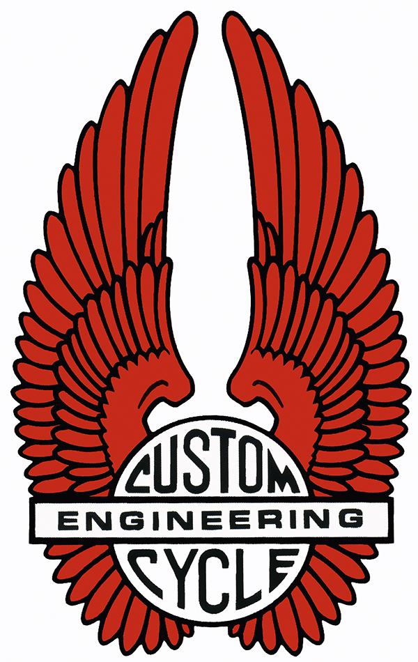 American Motorcycle Design: Custom Cycle Engineering