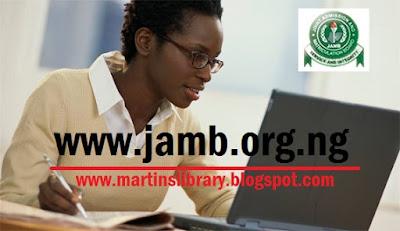 jamb online