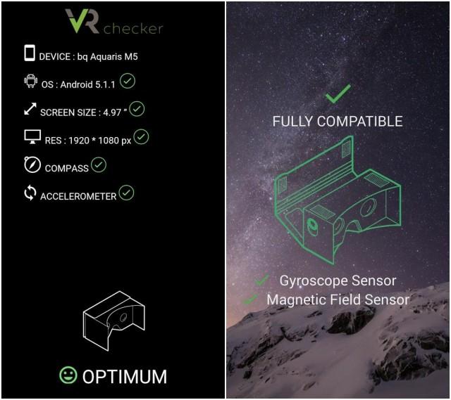 58a055f4c كيف تعرف إن كان هاتفك أندرويد متوافقا و يدعم نظارات الواقع الإفتراضي ...